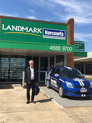 Landmark Office Toowoomba