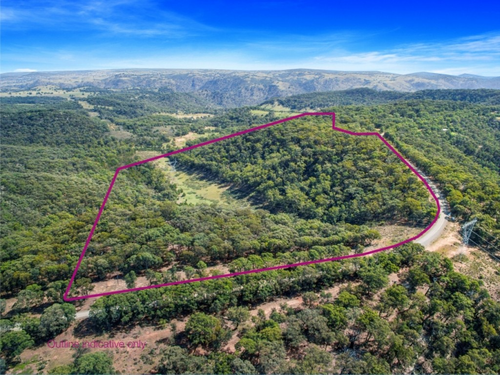 1751 Tugalong Road, Canyonleigh NSW