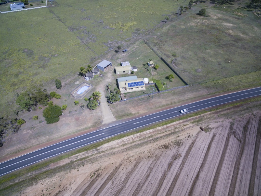 Farm for Sale - 1527 Rosedale Road, Avondale QLD - Farm Property