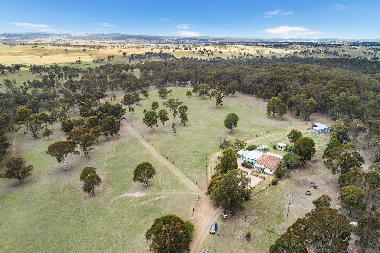 398 Pine Forest Road, Armidale NSW