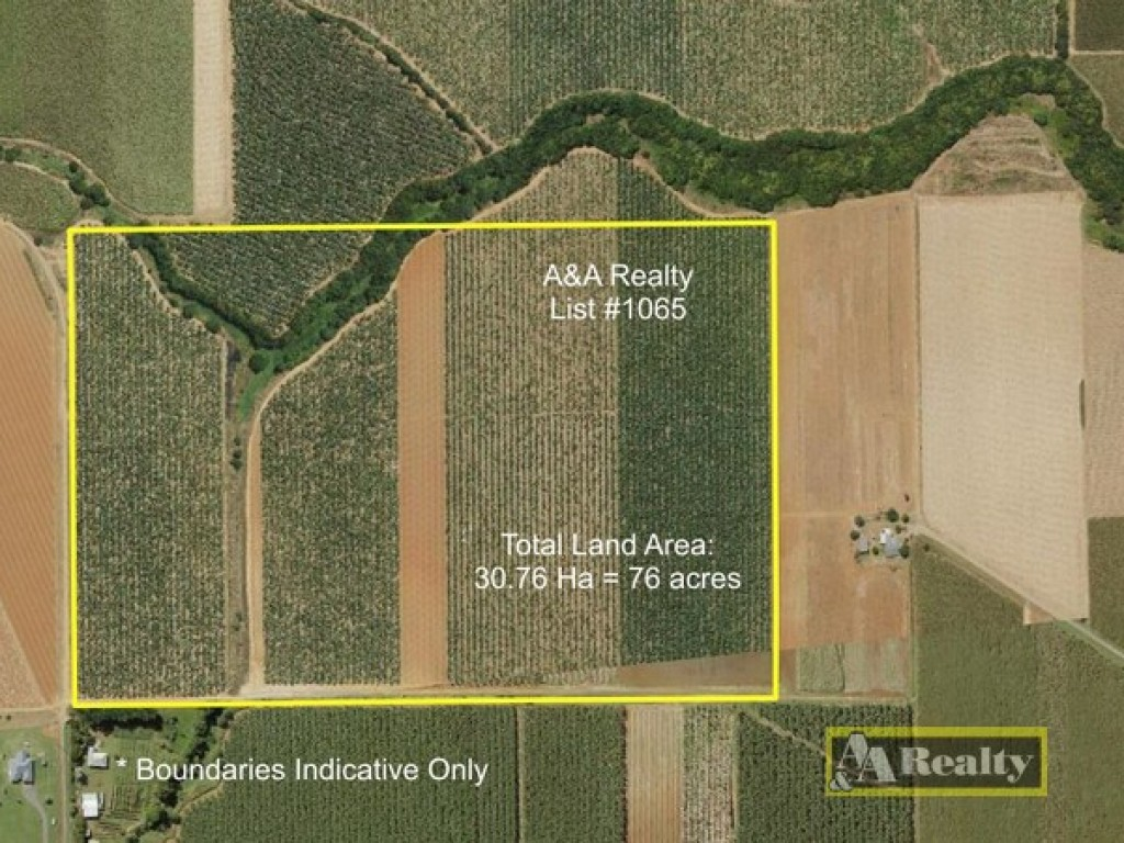 Farm for Sale - Address available by request, Boogan, QLD - Farm Property
