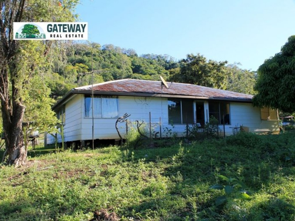 Farm for Sale - 145 Newtons Road - Eden Creek, Kyogle, NSW - Farm Property
