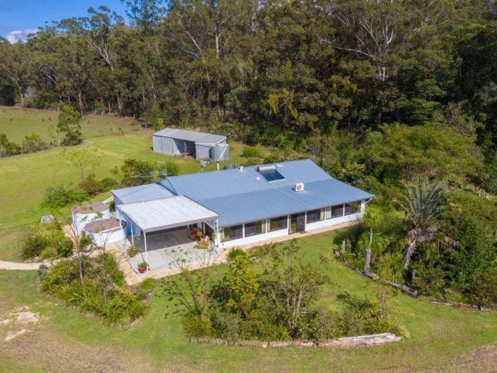 Farm for Sale - Address available by request, Crescent Head, NSW - Farm Property
