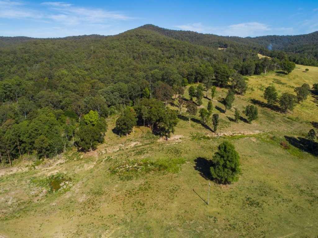 Farm for Sale - Address available by request, Bellangry NSW - Farm Property