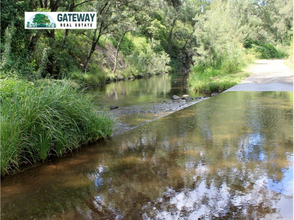 Farm for Sale - lot 14 Gradys Creek Road, Kyogle, NSW - Farm Property