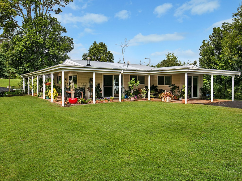 Farm for Sale - 46 Barlee Drive, Fernvale, NSW - Farm Property