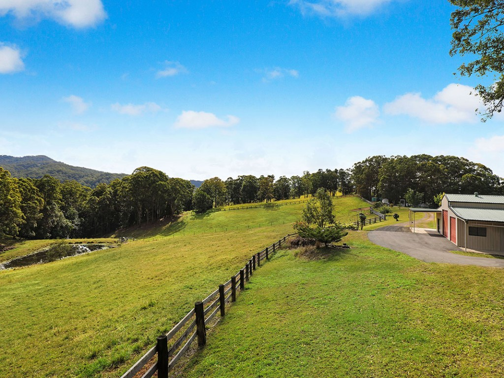 Farm for Sale - 22-40 Hamilton Road, West Woombye, QLD - Farm Property