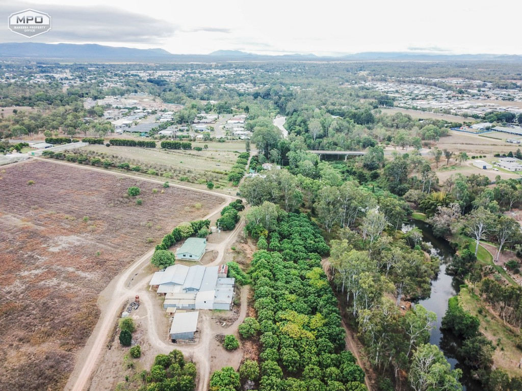 Rural Property & Farms for Sale - 211 Kenneally Road - Farm Property