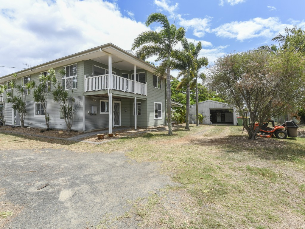 Farm for Sale - 93 Lakeview Drive, Alloway, QLD - Farm Property