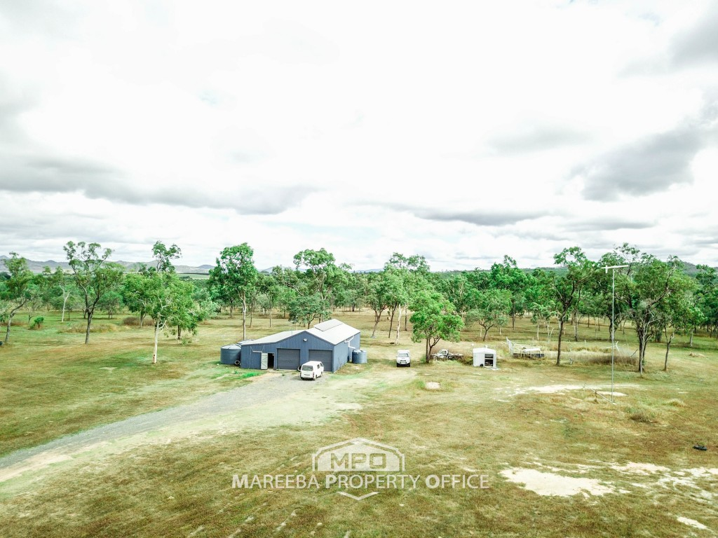 Farm for Sale - 1204 Leadingham Creek Road, Dimbulah, QLD - Farm Property