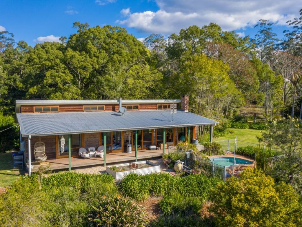 Farm for Sale - Address available by request, Kundabung, NSW - Farm Property
