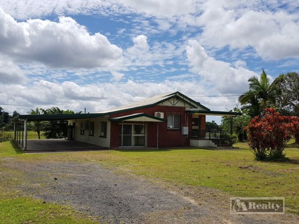 Farm for Sale - Address available by request, Mena Creek, QLD - Farm Property