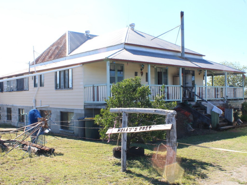 Farm for Sale - 2592 Gin Gin Mt Perry rd, New Moonta QLD - Farm Property
