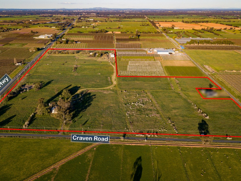 Farm for Sale - 6400 Midland Highway, Ardmona, VIC - Farm Property