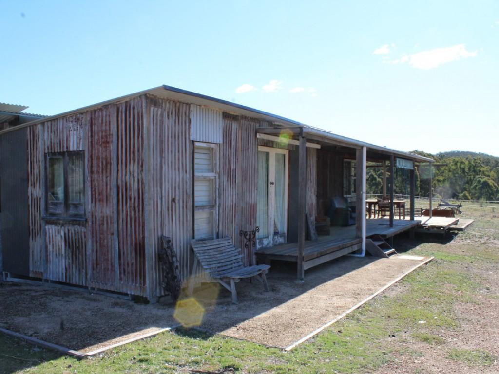 Farm for Sale - 1839 O'Connell Road, Wisemans Creek NSW - Farm Property