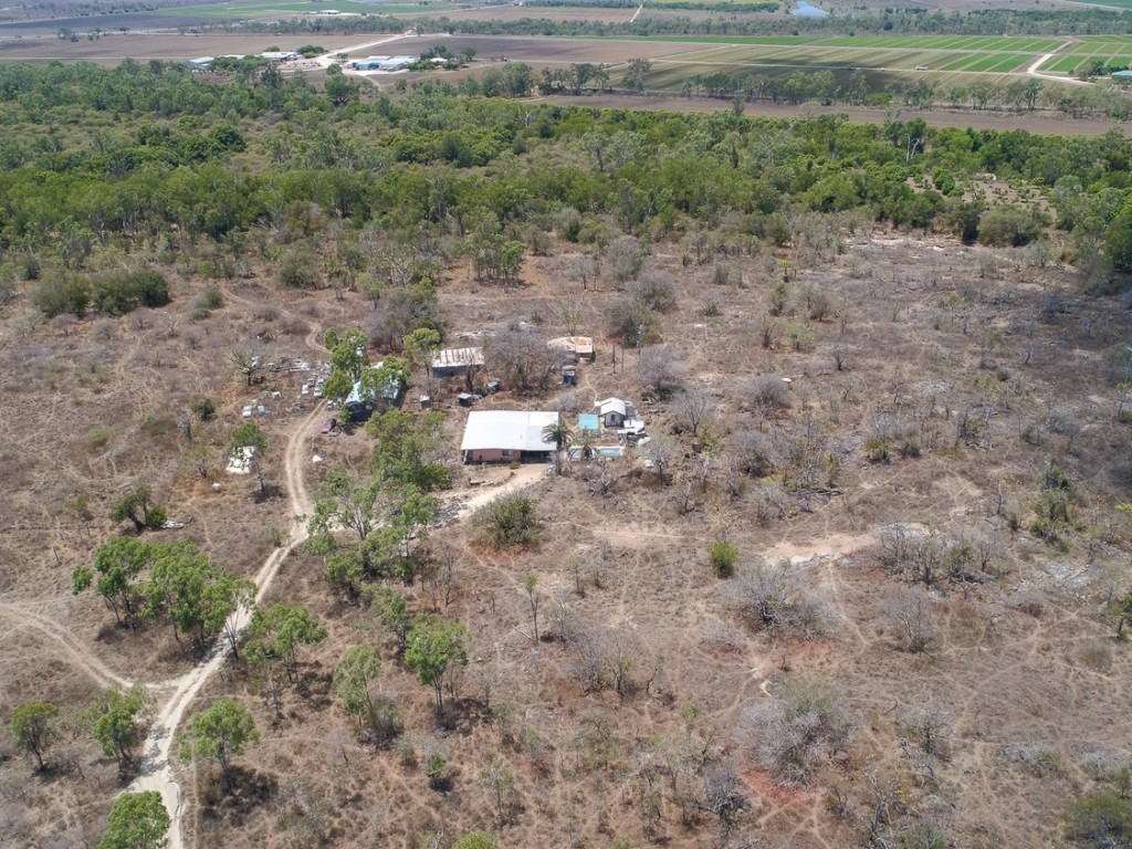 Farm for Sale - 39 Mellons Road, Bowen, QLD - Farm Property