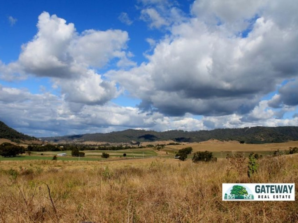 Farm for Sale - Lots 5 & 8 Summerland Way - Old Grevillia, Kyogle, NSW - Farm Property