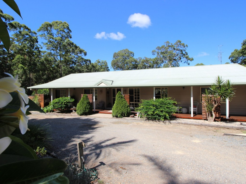 Farm for Sale - 105 Quarry Rd, Rosewood, NSW - Farm Property