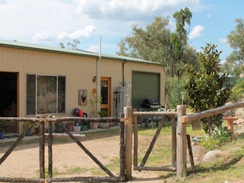 Farm for Sale - 346 Woonooka Road, Daruka NSW - Farm Property
