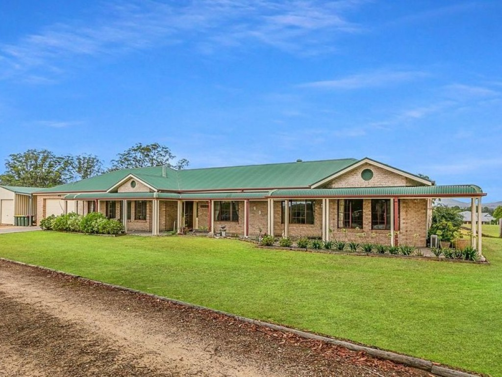 Farm for Sale - Address available by request, Euroka NSW - Farm Property