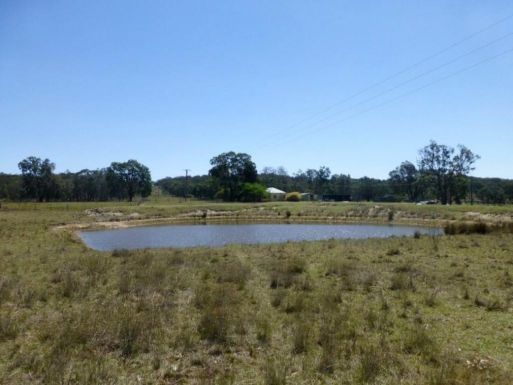 Farm for Sale - 2300 Watsons Creek Road, Bendemeer NSW - Farm Property