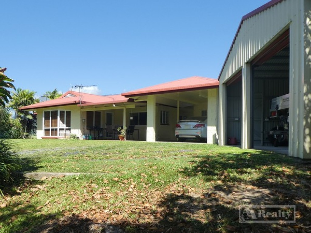 Farm for Sale - Address available by request, Babinda, QLD - Farm Property