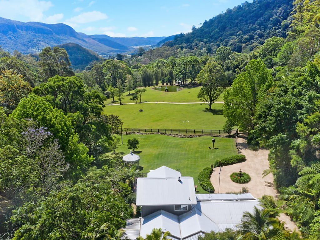 Rural Property & Farms for Sale - Address available by request, Natural Bridge QLD - Farm Property