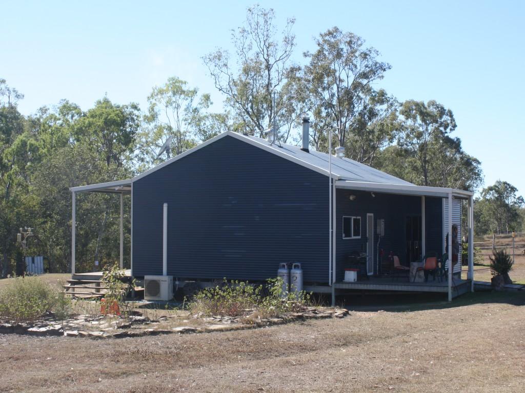 Farm for Sale - 99 Lagoons Road, Good Night QLD - Farm Property