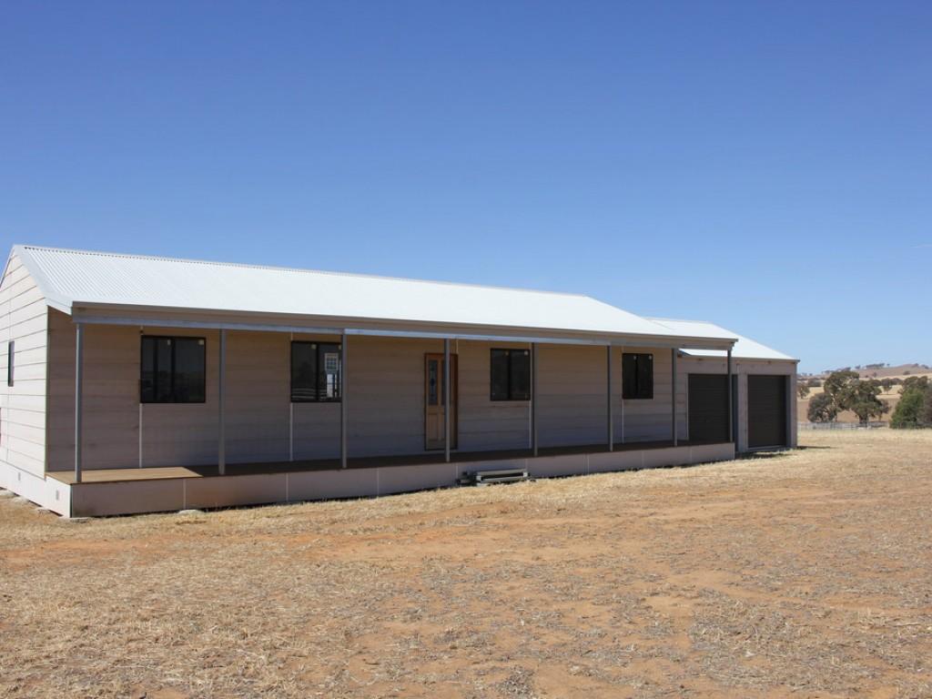 Farm for Sale - Part 106A Bangaroo Quarry Road, Canowindra NSW - Farm Property