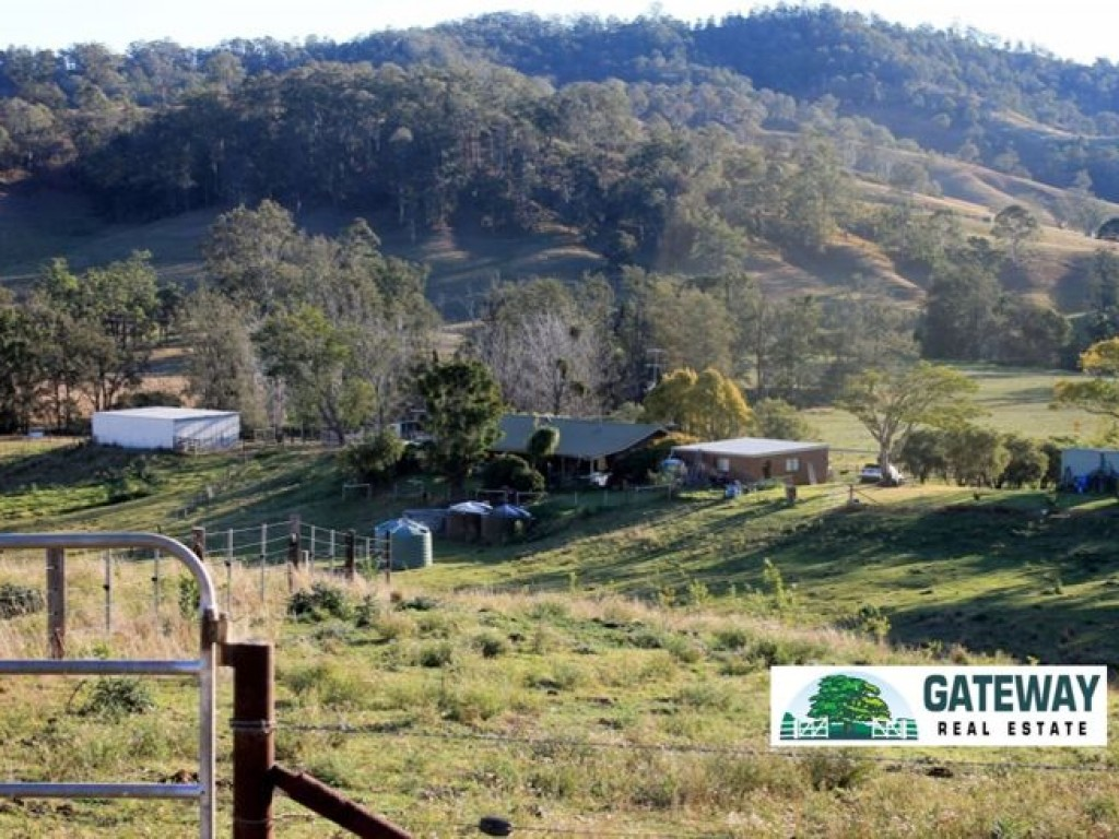 Farm for Sale - 40 Wyndham Road - Wyneden via Kyogle, Kyogle, NSW - Farm Property