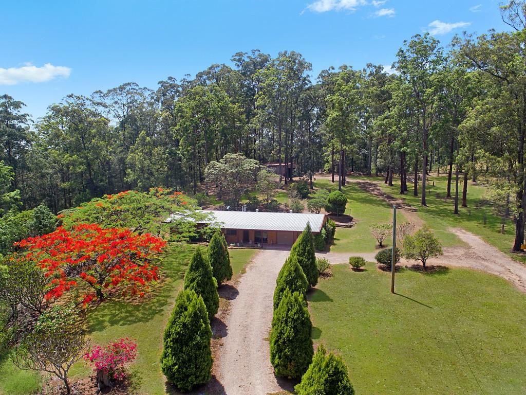 Rural Property & Farms for Sale - 509 Zara Road, Limpinwood NSW - Farm Property