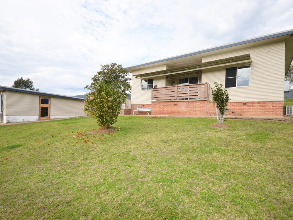 Farm for Sale - 1377 Comboyne Road, Byabarra NSW - Farm Property