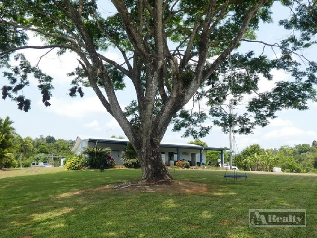 Farm for Sale - Address available by request, Mena Creek QLD - Farm Property