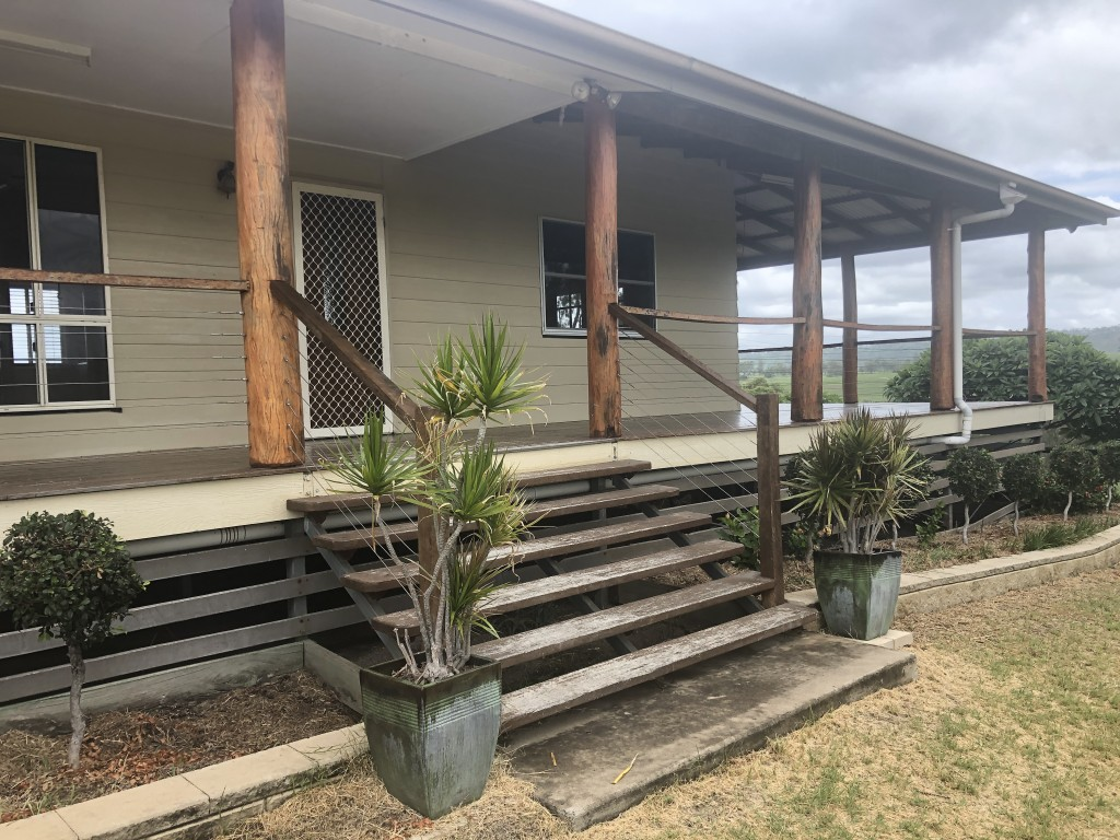Farm for Sale - 451 Sandy Camp Road, Mount Perry QLD - Farm Property