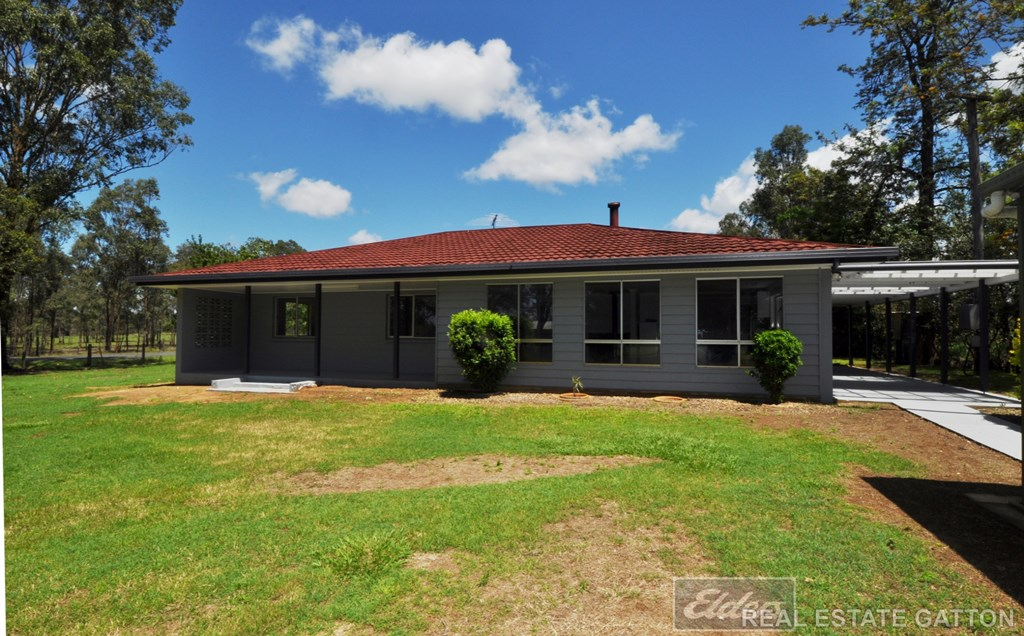 136 Millers Rd Spring Creek - QLD