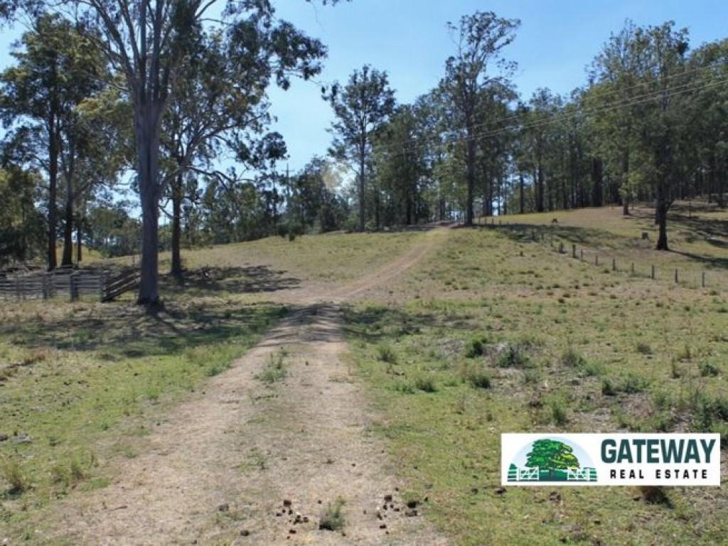 Farm for Sale - 129 Runnymede Road, Kyogle NSW - Farm Property