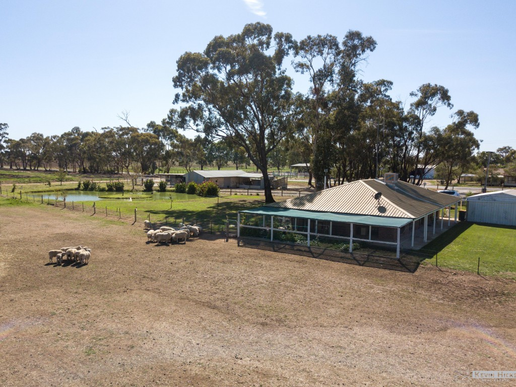 Farm for Sale - 1710 Kyabram-Cooma Road, Girgarre East VIC - Farm Property