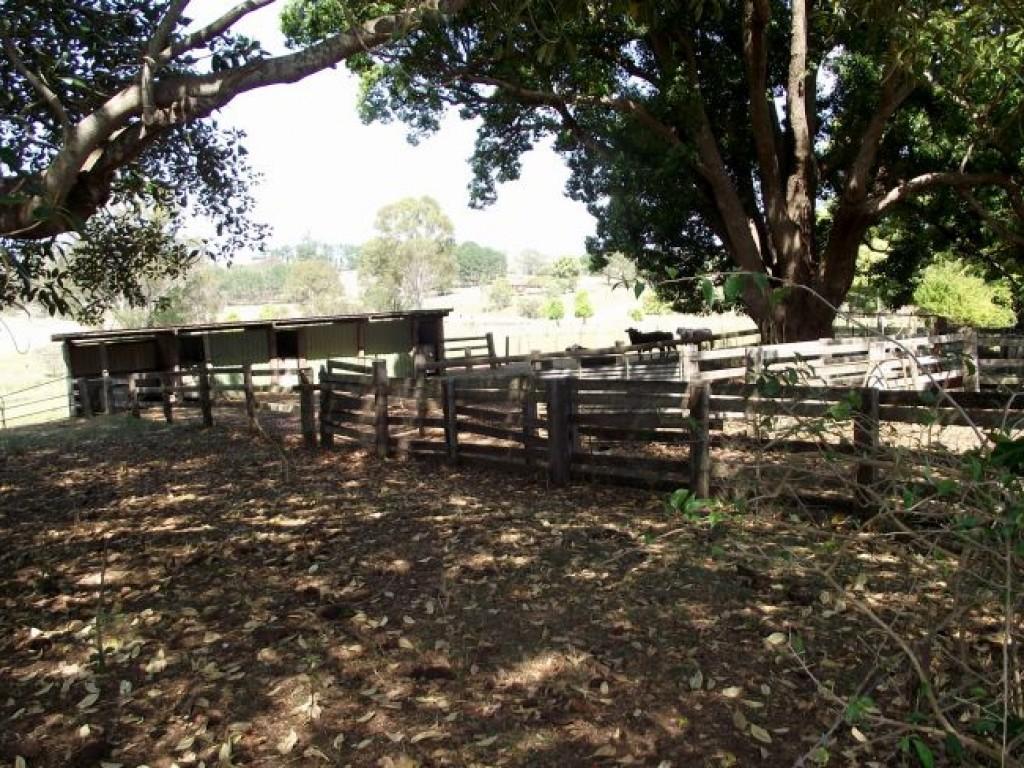 - Farm Property