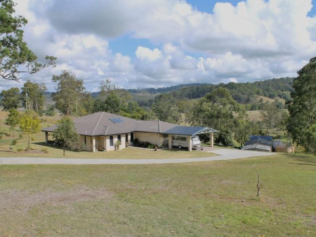 Farm for Sale - 18 Ettrick Road, Kyogle NSW - Farm Property