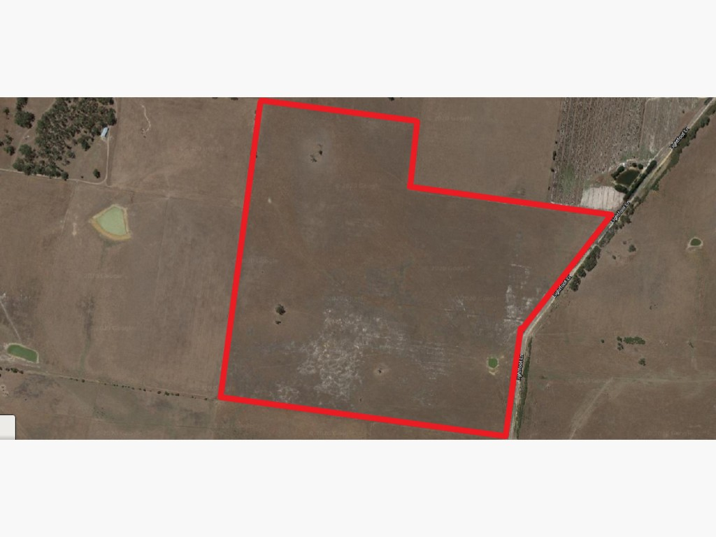 Farm for Sale -  Lightfoot Lane, Napoleons VIC - Farm Property