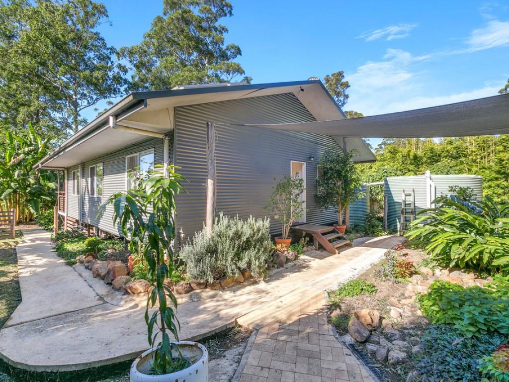 Farm for Sale - 474 Stoney Creek Rd, Redbank, NSW - Farm Property