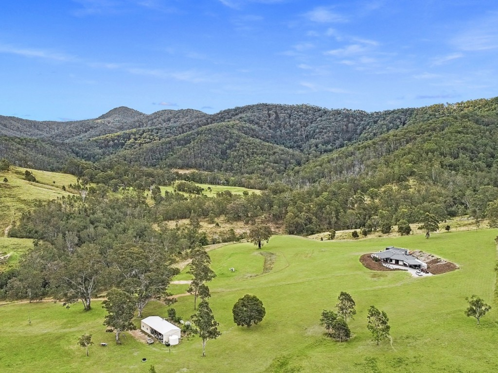 Farm for Sale - Address available by request, Gloucester NSW - Farm Property