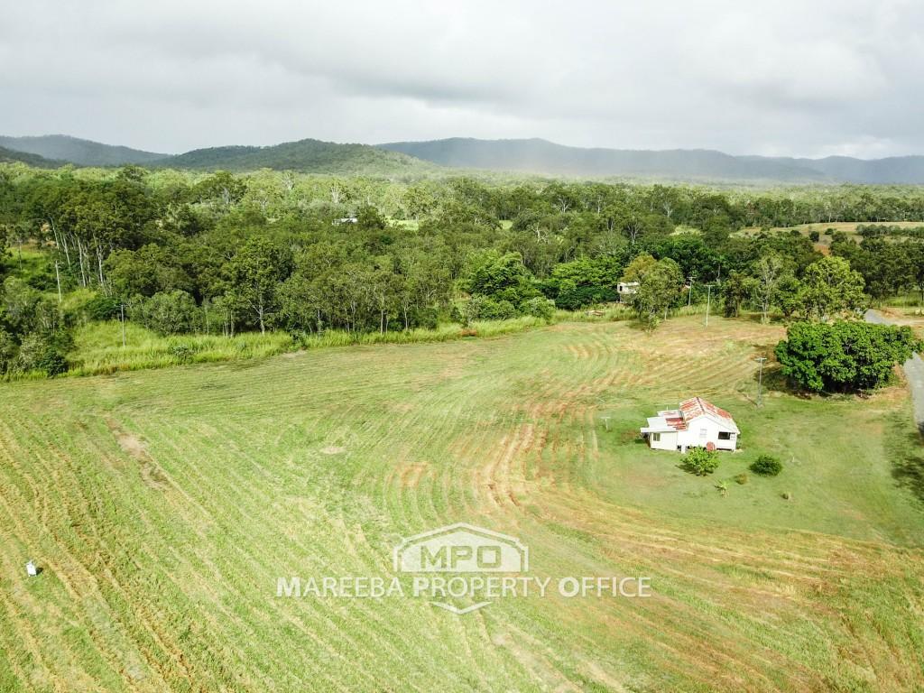 Rural Property & Farms for Sale - Lot 100, Clacherty Street - Farm Property