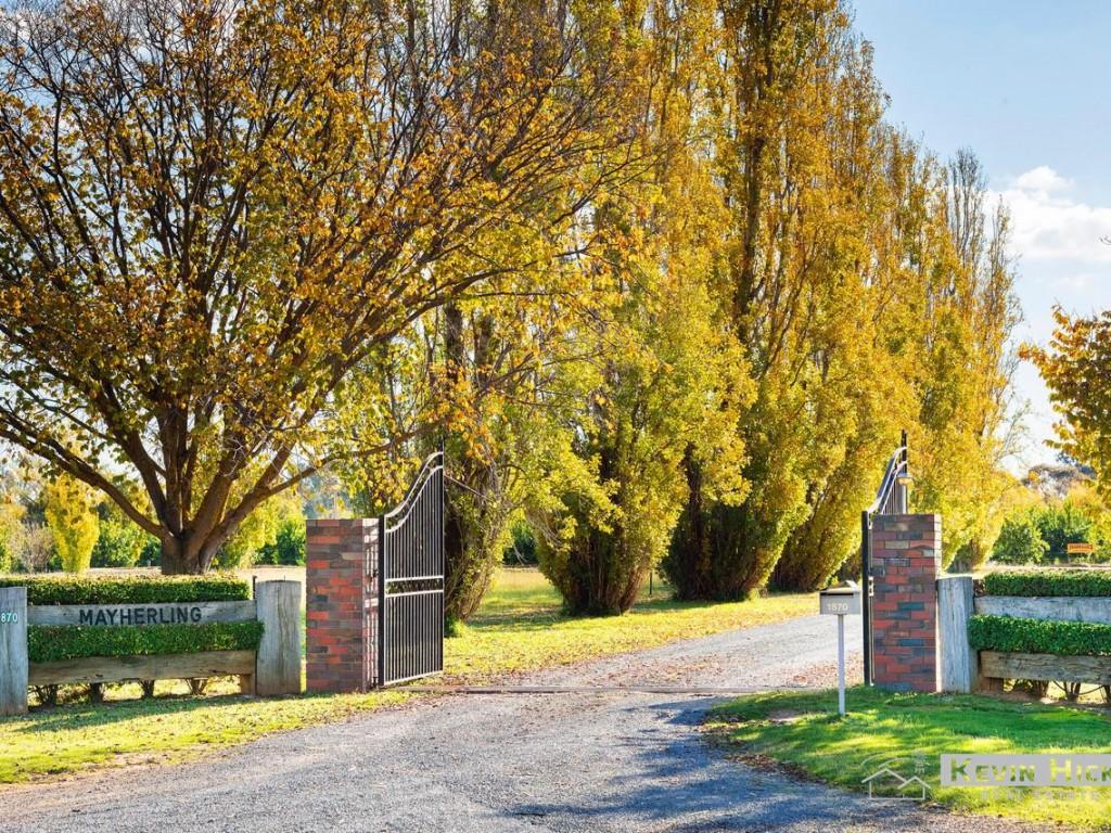 1870 Toolamba Road Murchison North - Vic
