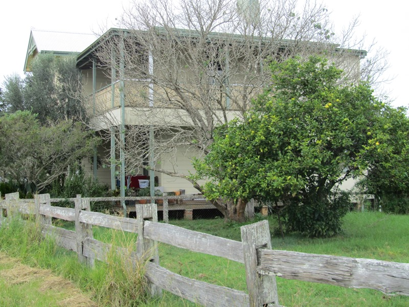 Farm for Sale - 394 Calligans Creek Road, Ulmarra, NSW - Farm Property