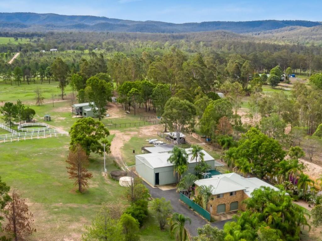 Farm for Sale - 196 Ranger Road, Adare QLD - Farm Property