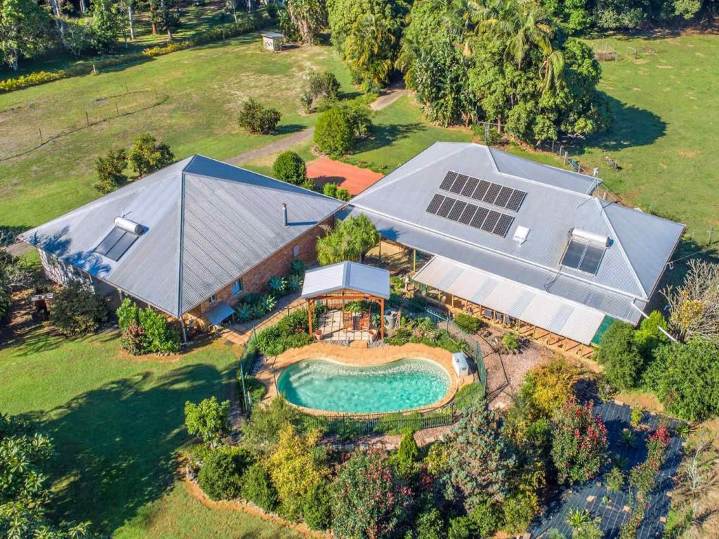 Farm for Sale - 490 The Pocket Road, The Pocket NSW - Farm Property