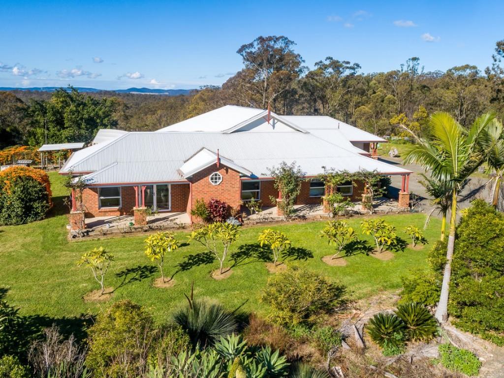 Farm for Sale - 113 Rileys Road, Limeburners Creek NSW - Farm Property
