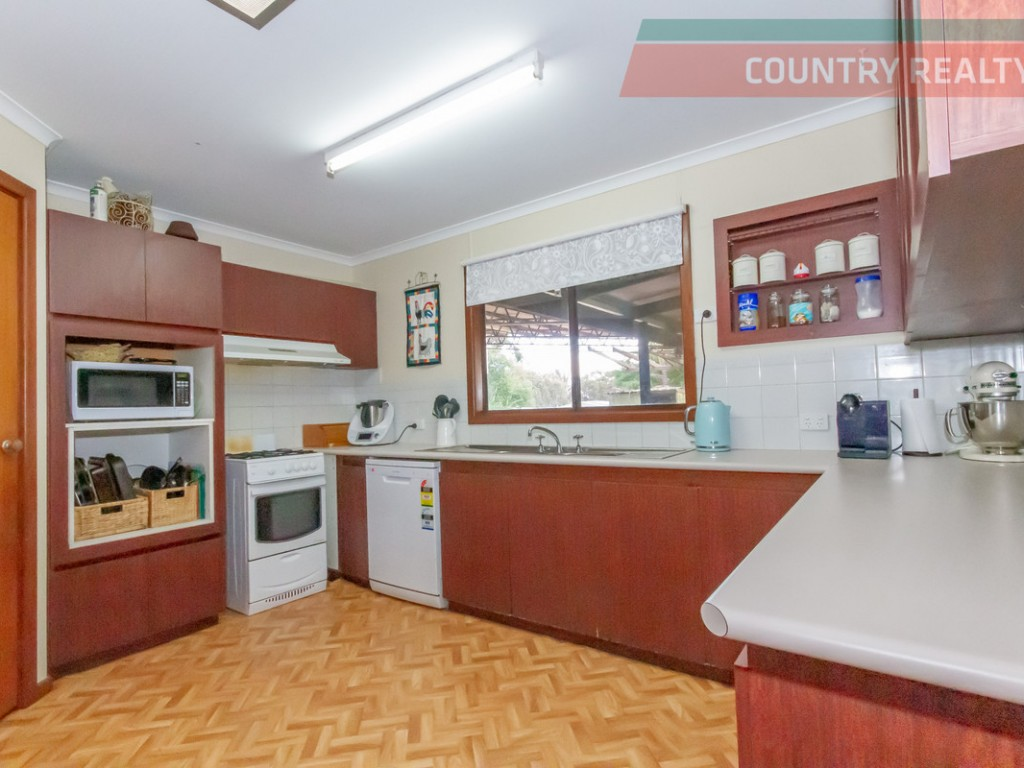 484 Chitty Road Bakers Hill - WA