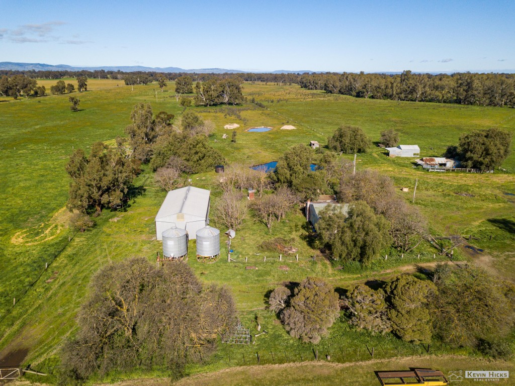 Farm for Sale - 571 Andrew Road, Tamleugh VIC - Farm Property